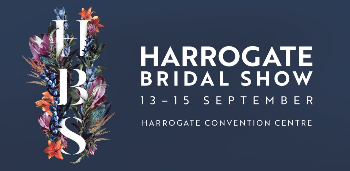 The harrogate bridal show is set to take place from 13 15 september at the harrogate convention centre