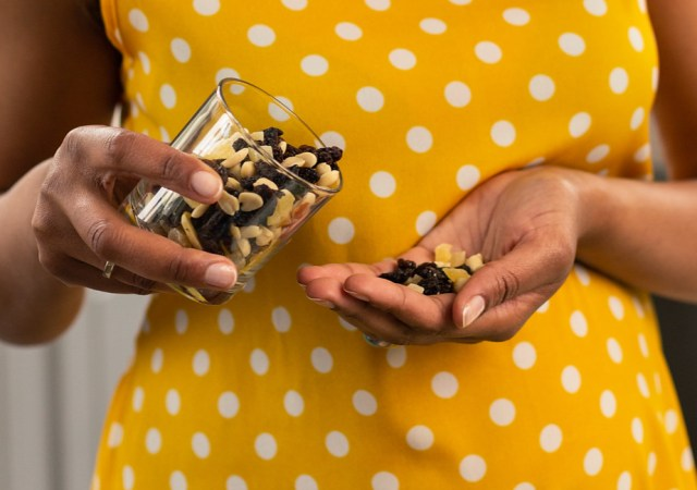 Benefits of south african raisins during pregnancy