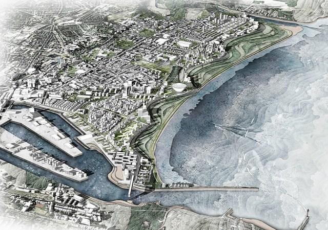 Aberdeen waterfront 1