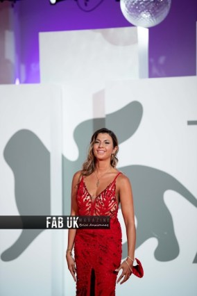 Claudia conte at 77th venice film festival (2)