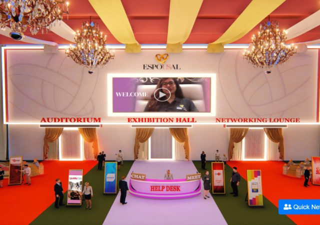 Espousal, india's first online wedding expo ends on a high note (2)