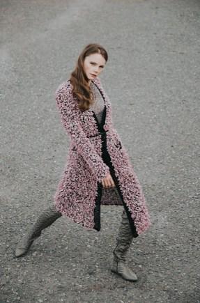 Loom weaving ss21 virtual show during london fashion week (3)