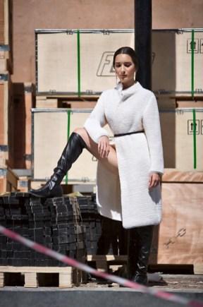 Loom weaving ss21 virtual show during london fashion week (9)