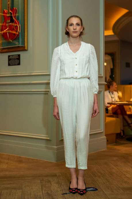 Omar mansoor ss21 london fashion week (5)