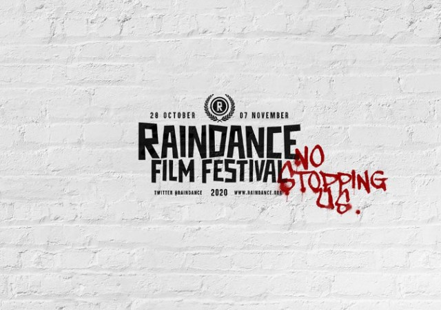 Raindance film festival 2020 opening night film confirmed and programme announced