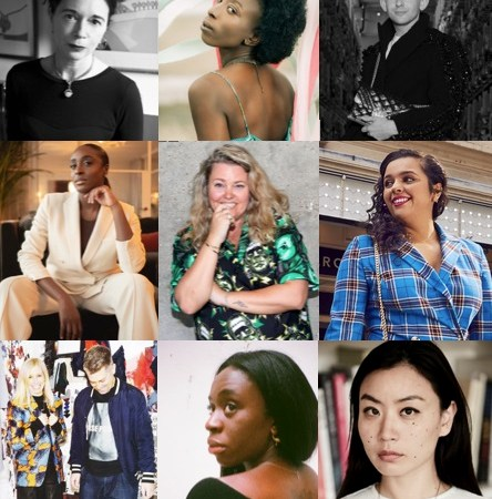 10 new global ambassadors appointed by graduate fashion foundation