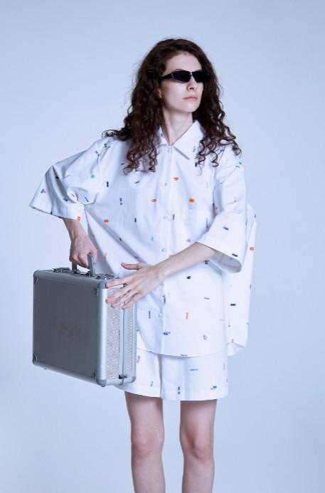 Daria lukash the dl mercedes benz fashion week russia (4)