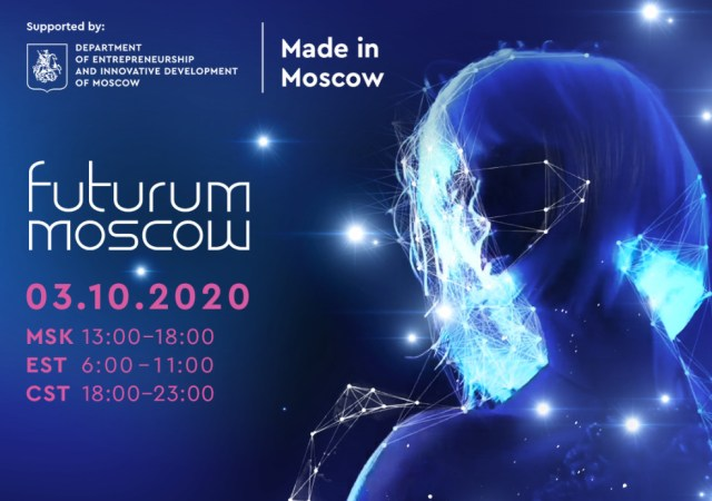 Futurum moscow fashion shows return to moscow on october 3