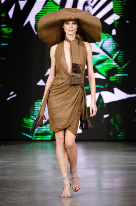 Julia dalakian designed by julia dalakian show at mercedes benz fashion week russia (3)
