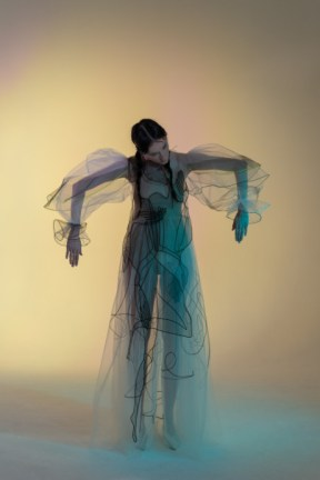 Ónoma by sandra gutsati and inna bodrova show at mercedes benz fashion week russia (8)