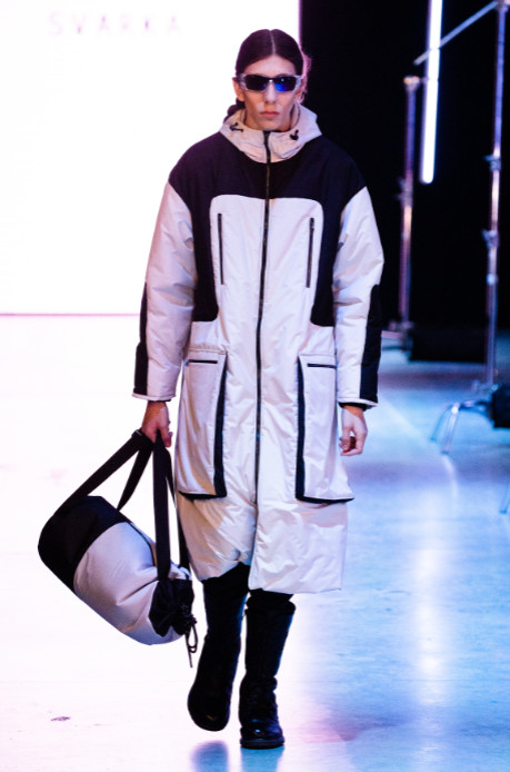 Svarka designed by tatiana glebova and leila nasrutinova show at mercedes benz fashion week russia (8)