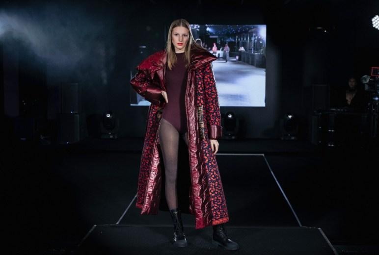 Tsiganova & konyukhov art designed by viktoria tsiganova at mercedes benz fashion week russia (1)