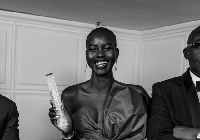 How to watch the fashion awards 2020