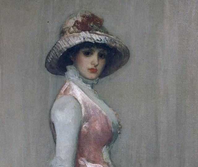 Lady meux