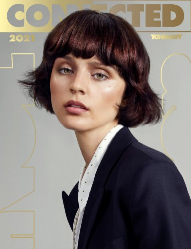Toni&guy connected utilitarian nina