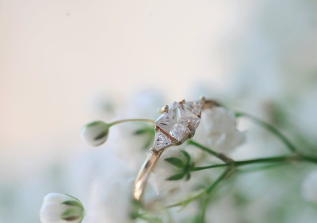 Engagement rings four trends to lookout for in 2021