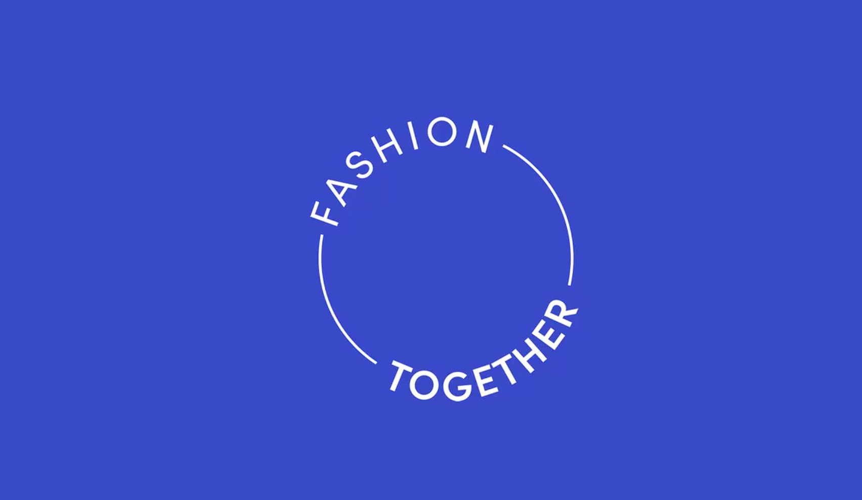 Hyve group launches fashion together for february 2021