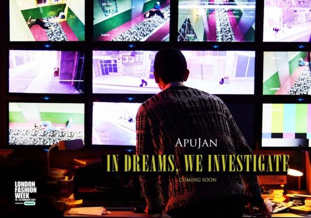 Apujan in dreams, we investigate aw21
