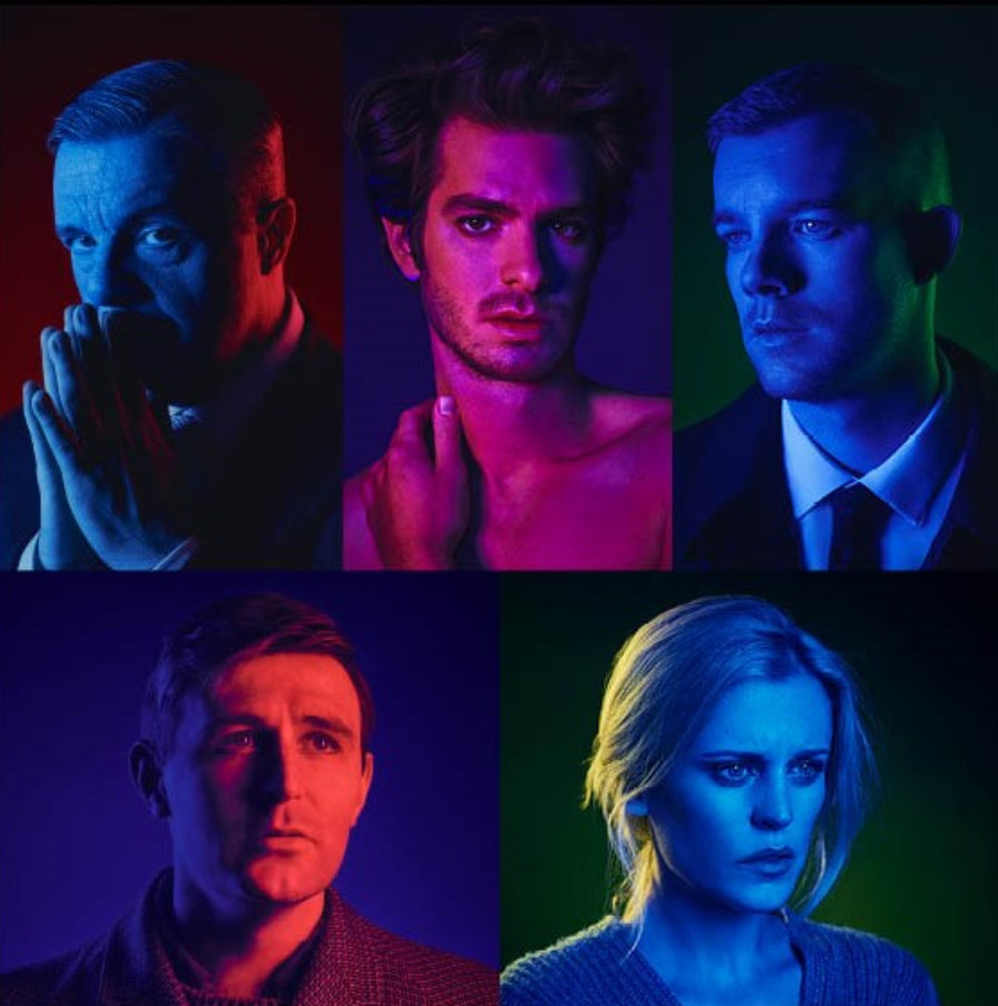 Angels in america amongst productions added to national theatre at home
