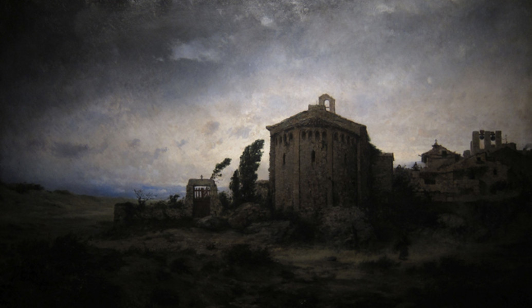 Colnaghi spanish modern landscapes opens 17 march 2021 (2)