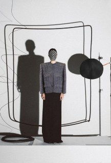 Hanacha studio aw21 during london fashion week 2021 (8)