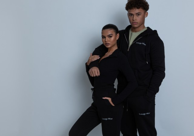 New sustainable clothing brand born out of lockdown