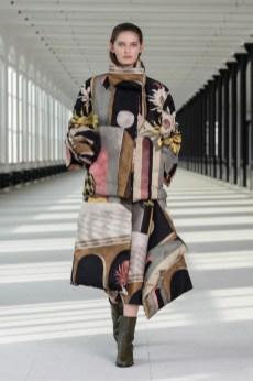 Nehera during paris womenswear week fall winter 20212022 (1)