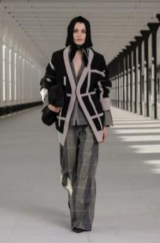 Nehera during paris womenswear week fall winter 20212022 (3)