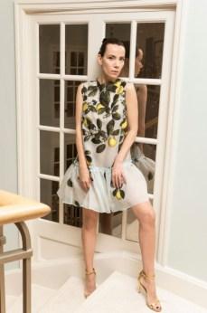 Oscar de la renta paris fashion week online (6)