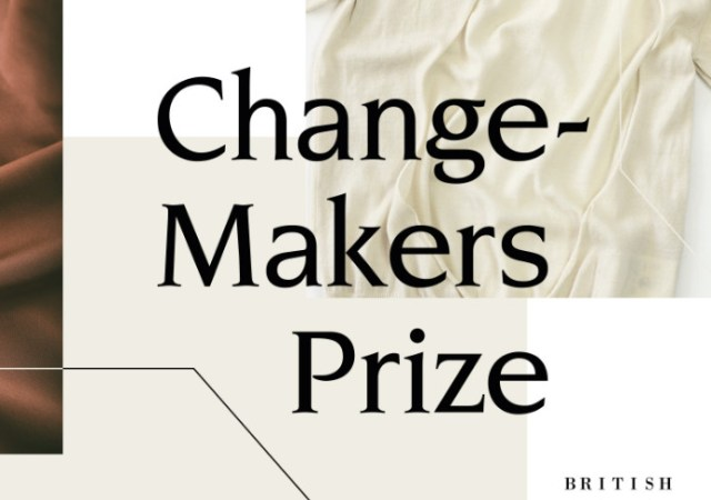 Bfc changemakers prize in partnership with swarovski