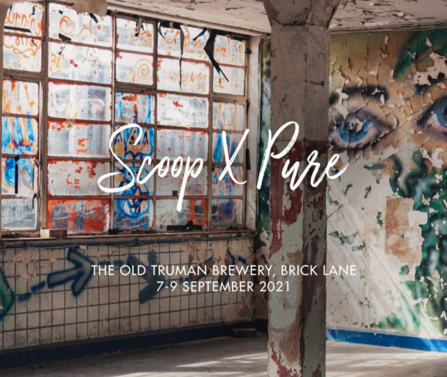 Hyve group announce changes to scoop x pure and pure origin