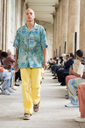 Bluemarble. paris fashion week. menswear. spring summer 2022 (11)