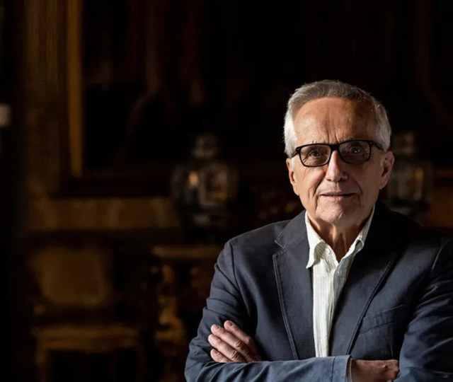 Marx can wait a new film and an honorary palme d'or for marco bellocchio