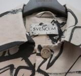 Svencum exhibition launch aw21 during pfw