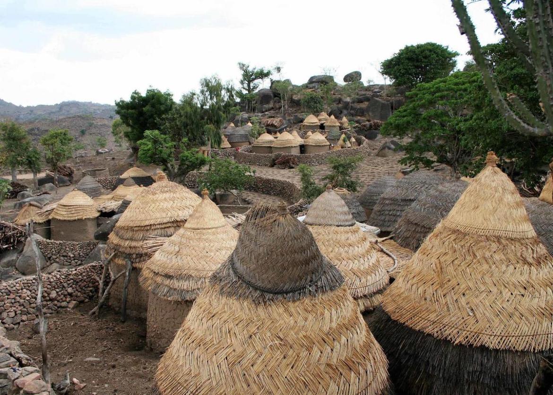 Nigeria sukur cultural landscape 2006 (c) dipo alafiatayo