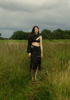 Azura lovisa presents here–being ss22 during london fashion week (8)