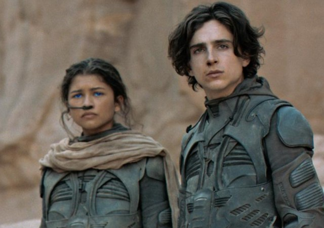 Dune by denis villeneuve to have world premiere at the 78th venice international film festival