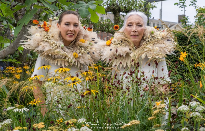 Rhs chelsea flower show 2021 fun and fascinating facts & stats! (8)