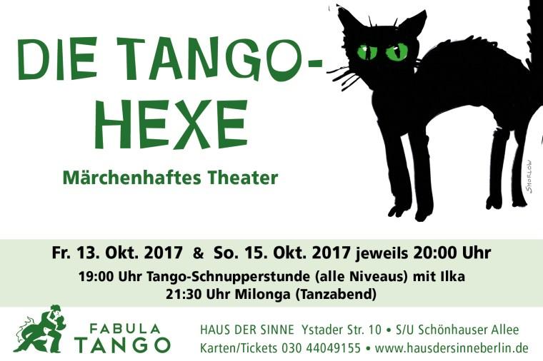 Die Tango Hexe