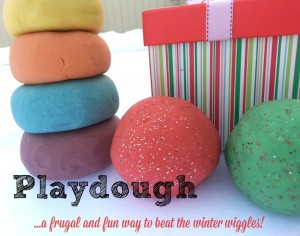 Playdough Final