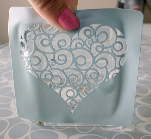DIY Simple Glass Etching  Fabulessly Frugal