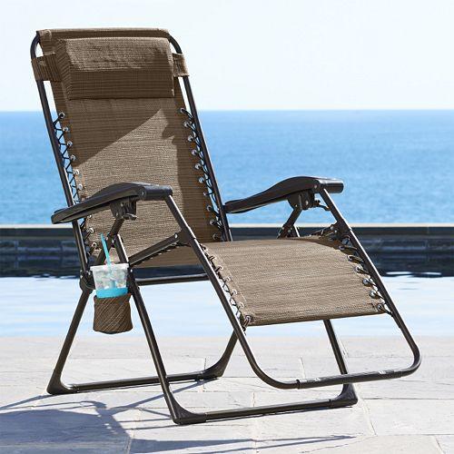 kohls anti gravity chair bath with wheels kohl's black friday: sonoma patio anti-gravity $26.49 (reg. $139.99) - fabulessly frugal