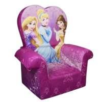 Marshmallow High Back Chair, Disney Princess $25.00 (Reg ...