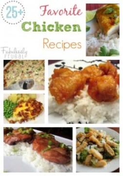 best chicken recipes