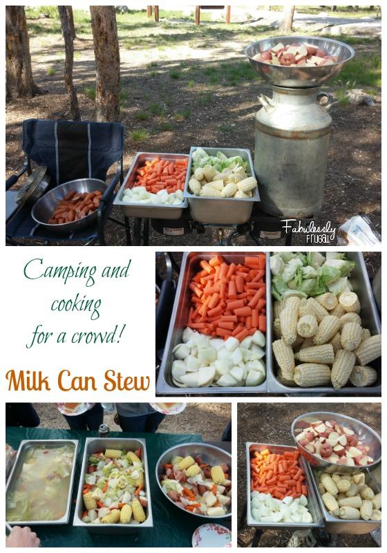 milk can stew