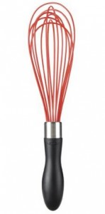 oxo silicone whisk