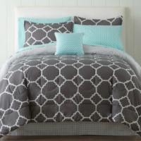 JCPenney: Complete Bedding Set with Sheets From $29.99