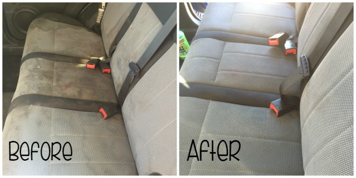 DIY: Detail Your Cars Upholstery!! DiscountQueens.com