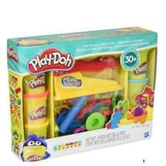 Macy's Kitchen Sets Fireclay Sink Amazon: Play-doh Fun Factory Deluxe Set $11.89 (reg. $21 ...