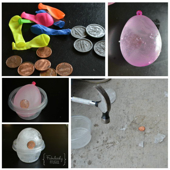 37 Balloons and Bubbles Activities on a Budget {fabulesslyfrugal.com}
